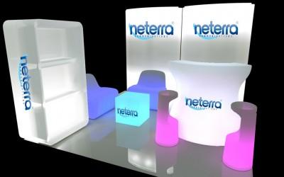 neterra personalizations
