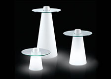 PEAK TABLES COLLECTION