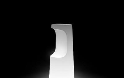 fura stool light_design Form Us With Love_high